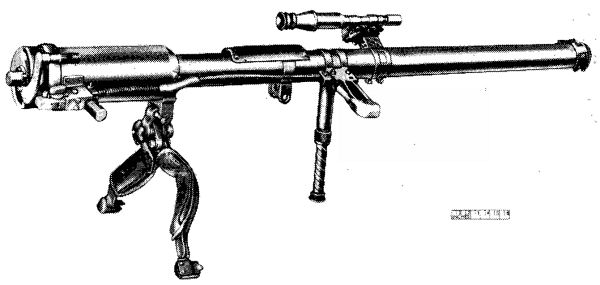 M18 57mm Recoilless Rifle Backgrounds on Wallpapers Vista