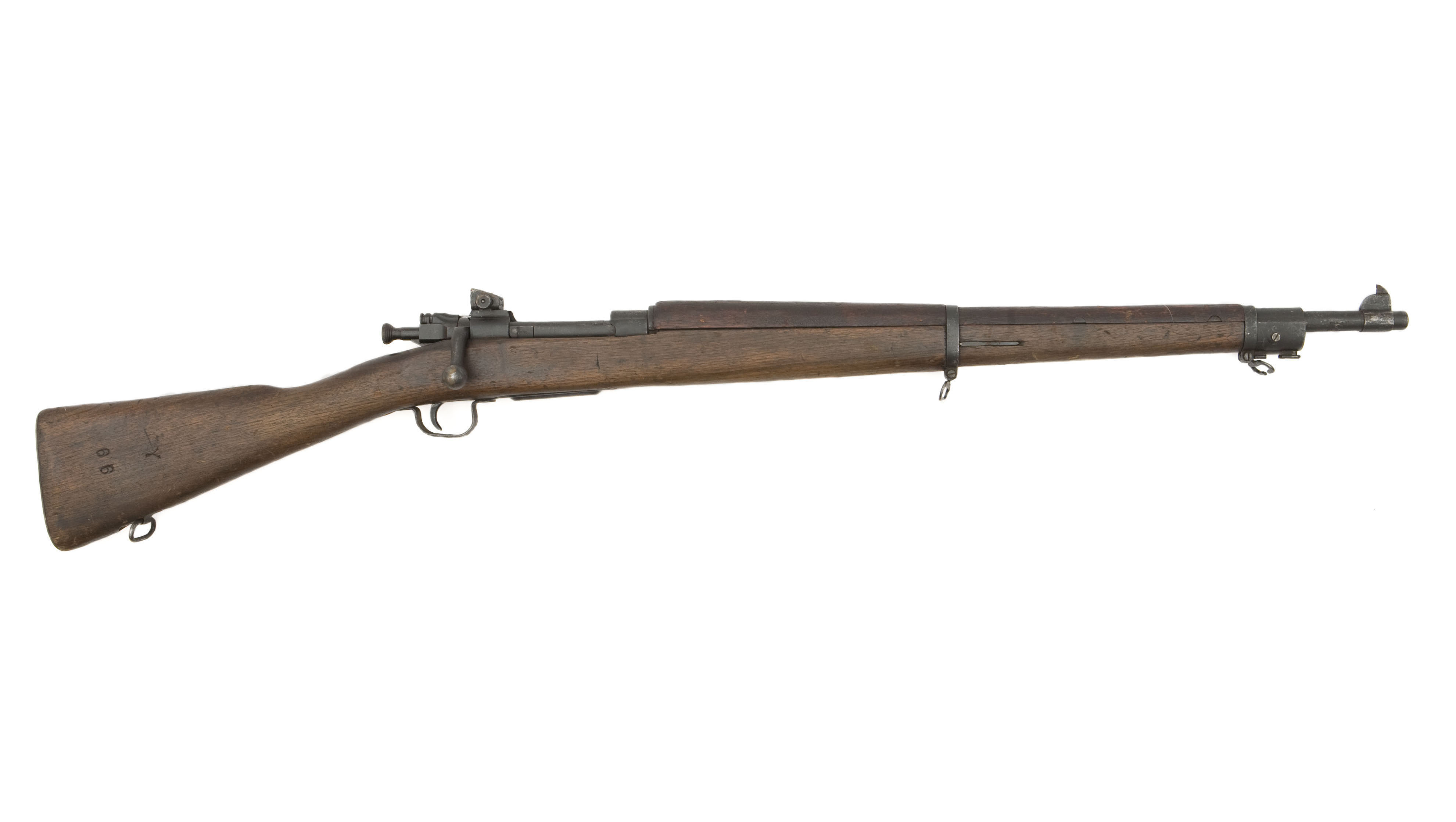 Nice Images Collection: M1903 Springfield Rifle Desktop Wallpapers