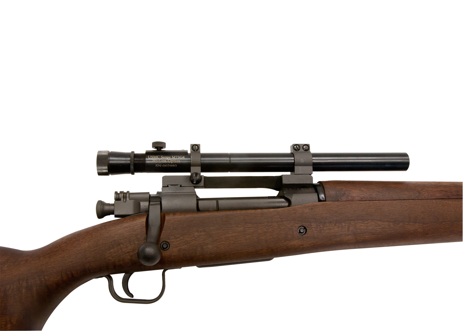 1500x1072 > M1903 Springfield Rifle Wallpapers