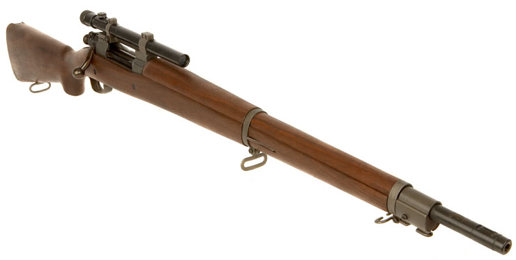 Nice wallpapers M1903 Springfield Rifle 740x374px