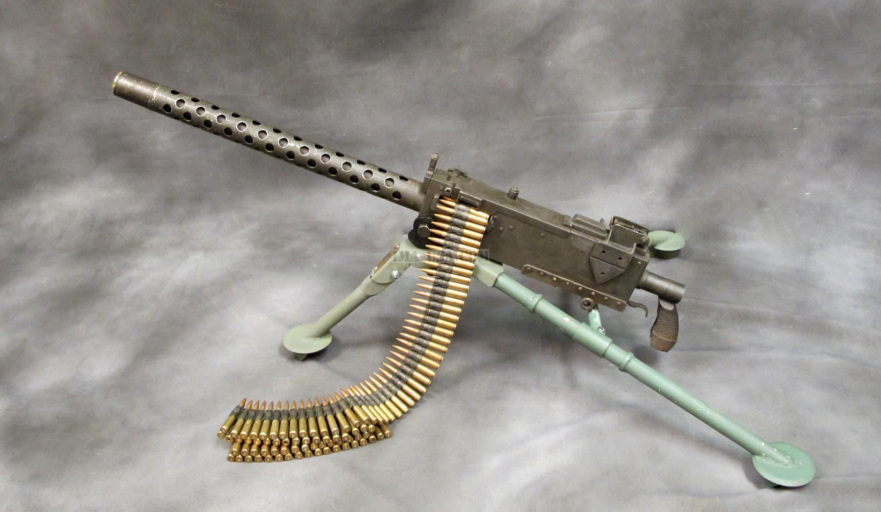 Nice wallpapers M1919 Browning Machine Gun 1800x1047px