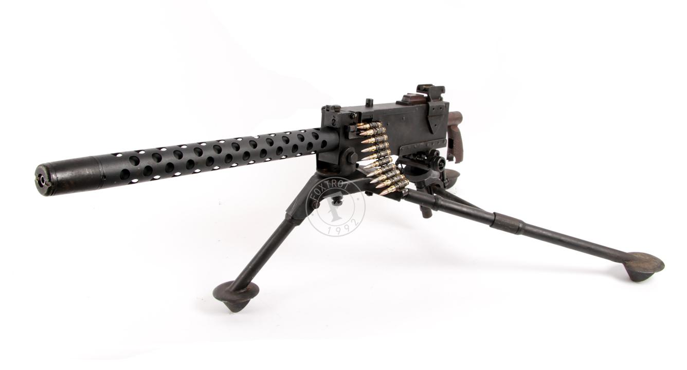 Nice wallpapers M1919 Browning Machine Gun 1336x720px