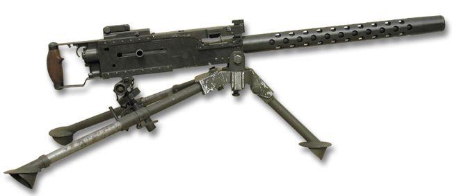 Images of M1919 Browning Machine Gun   650x283