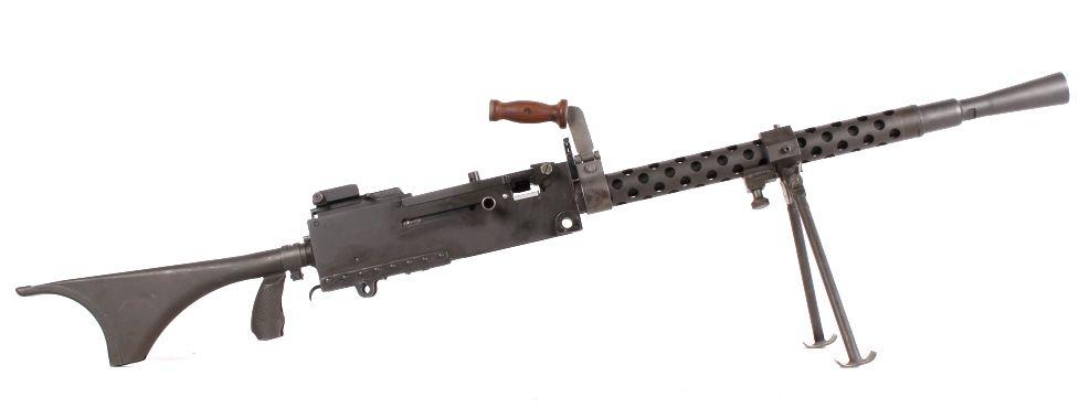 987x380 > M1919 Browning Machine Gun Wallpapers