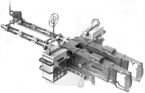 M1919 Browning Machine Gun High Quality Background on Wallpapers Vista