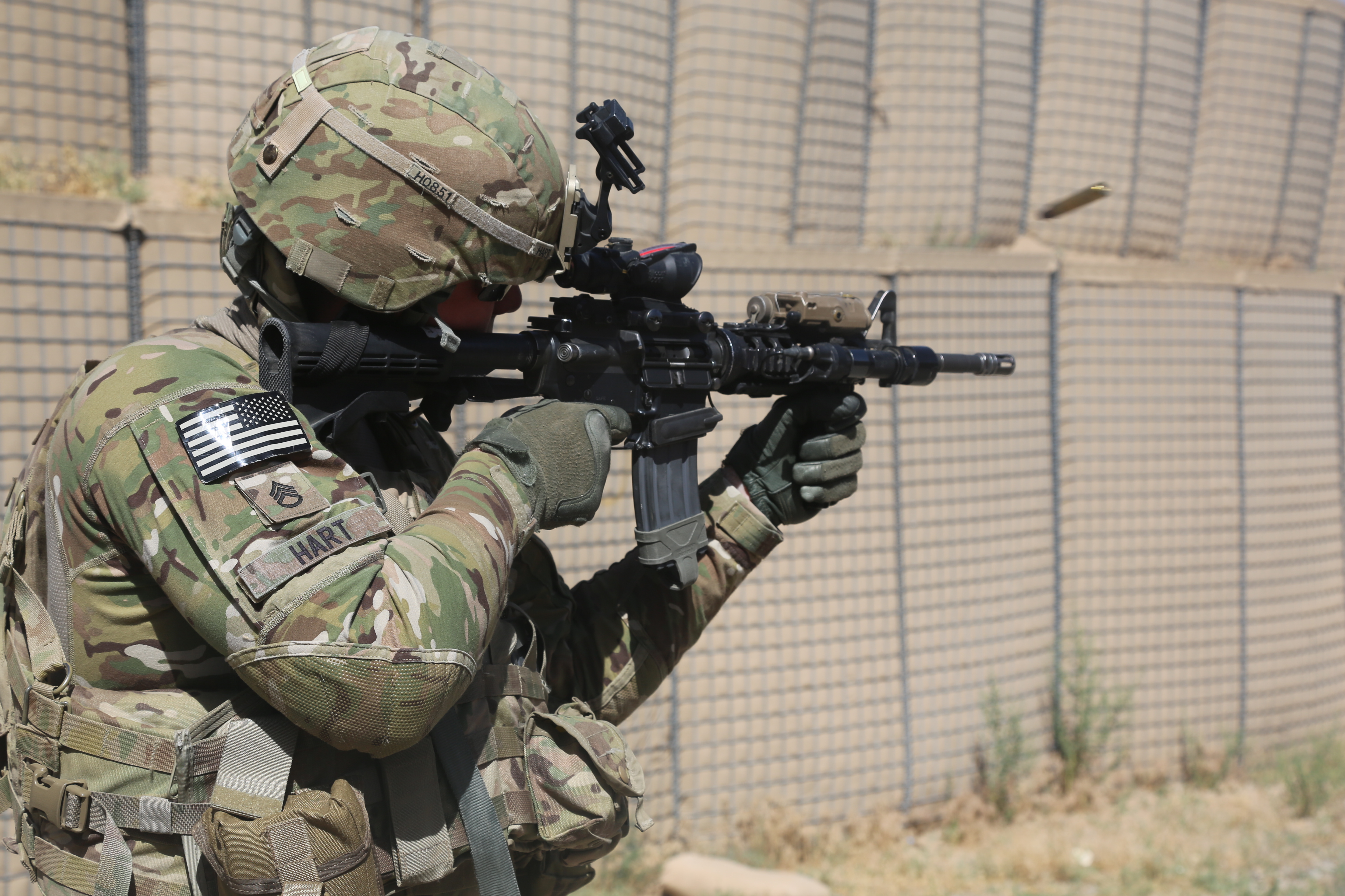 Amazing M4 Carbine Pictures & Backgrounds