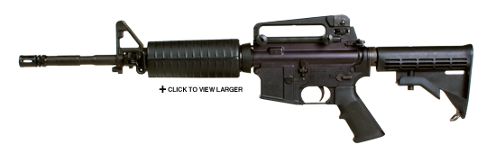 550x170 > M4 Carbine Wallpapers