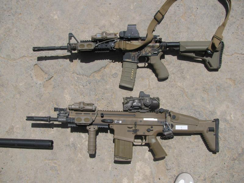 Nice wallpapers M4 Carbine 800x600px