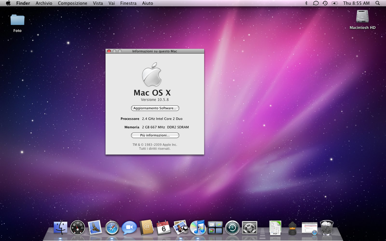 Images of Mac Osx | 1280x800