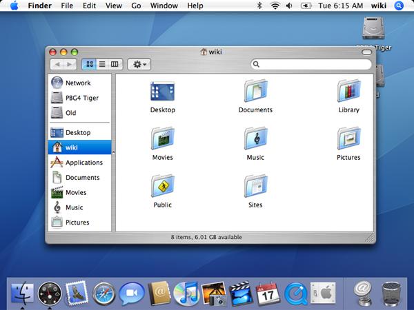 600x450 > Mac Osx Wallpapers