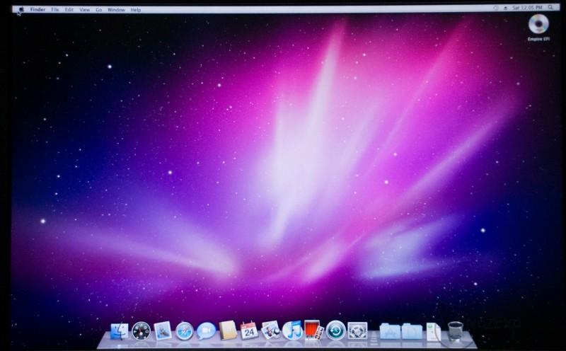 HQ Mac Osx Wallpapers | File 74.25Kb