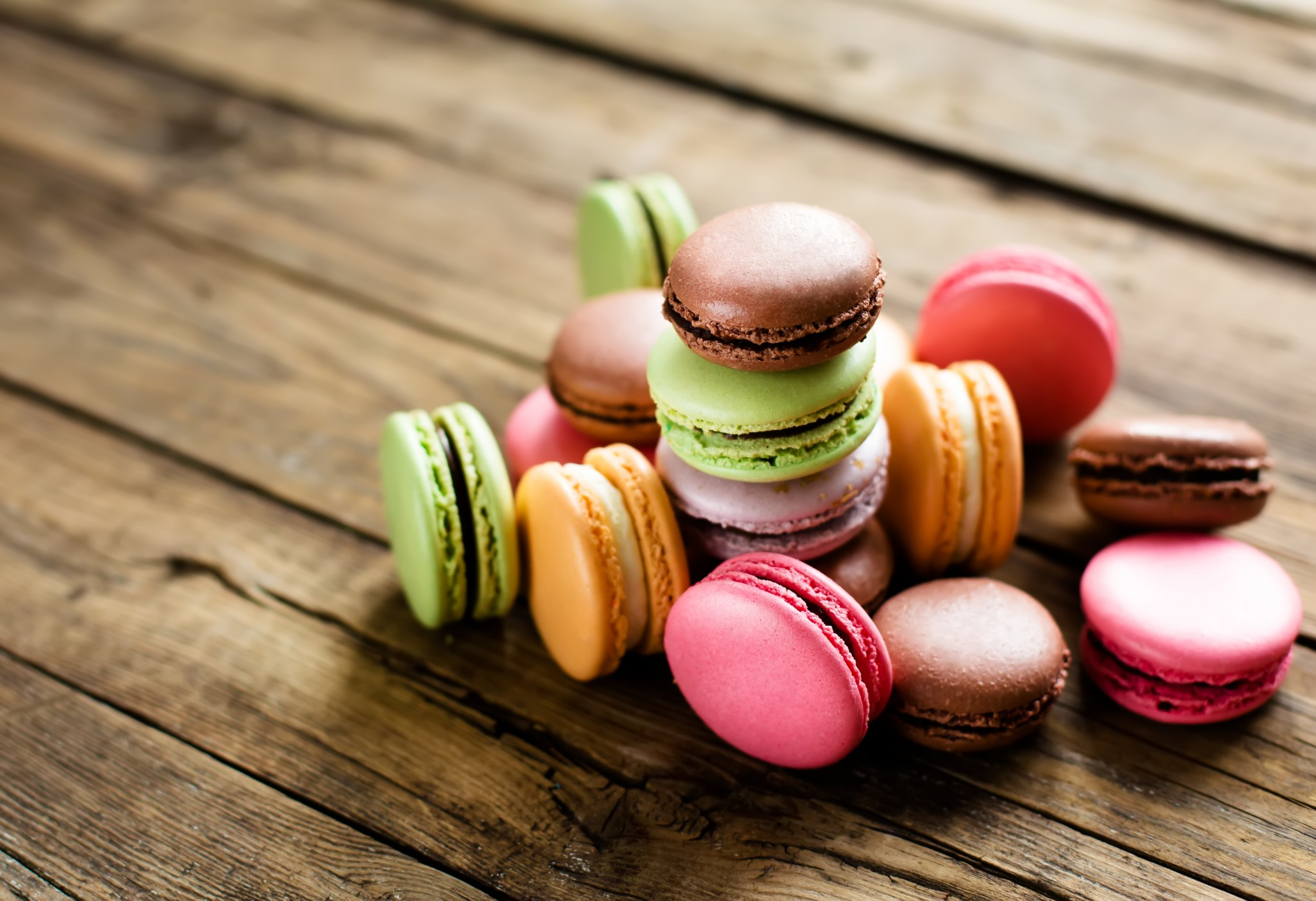 Macaron HD wallpapers, Desktop wallpaper - most viewed