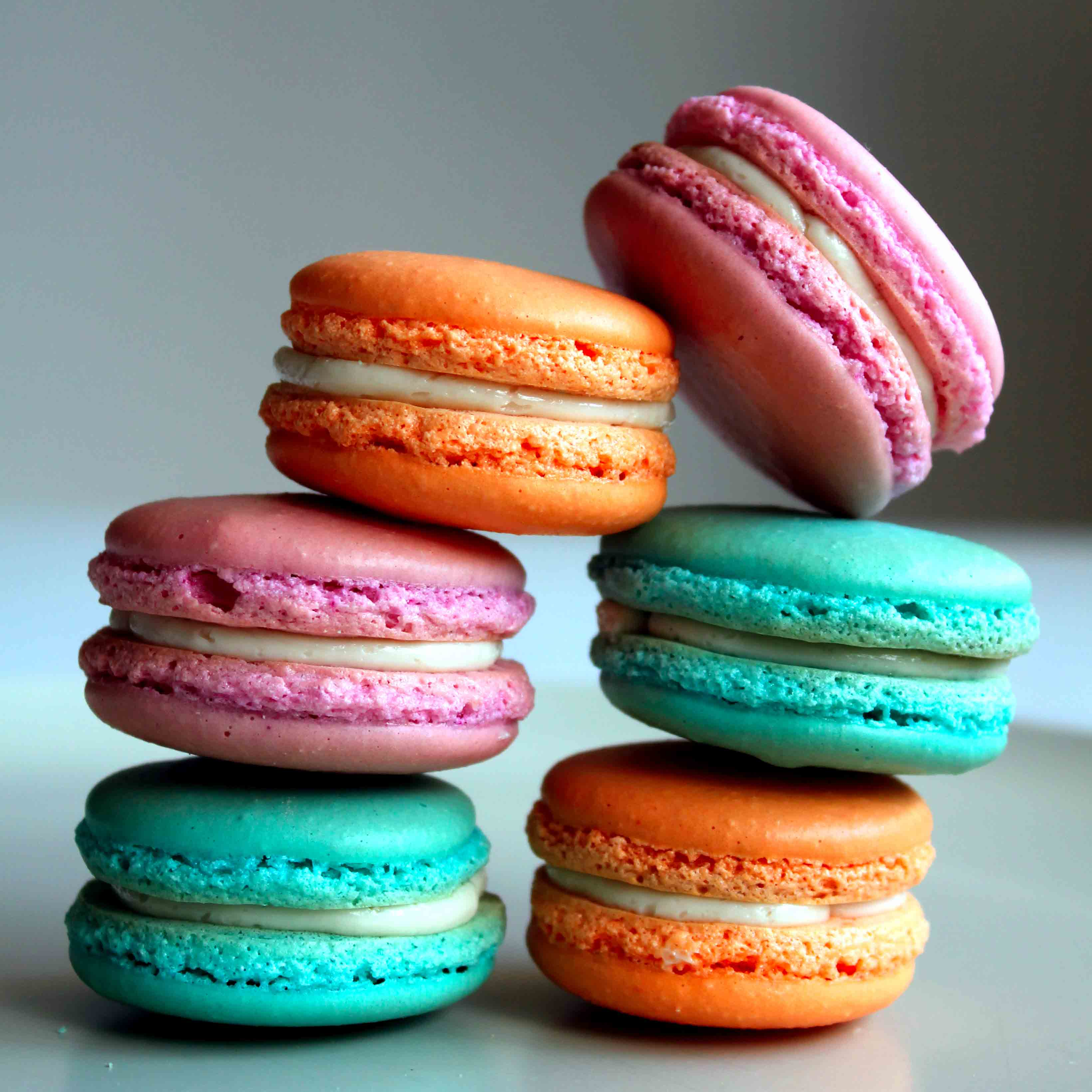 Macaron High Quality Background on Wallpapers Vista
