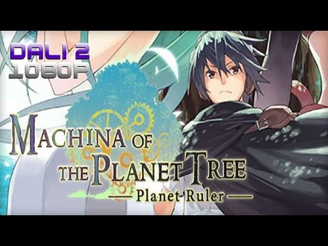 Nice wallpapers Machina Of The Planet Tree -Planet Ruler- 480x360px