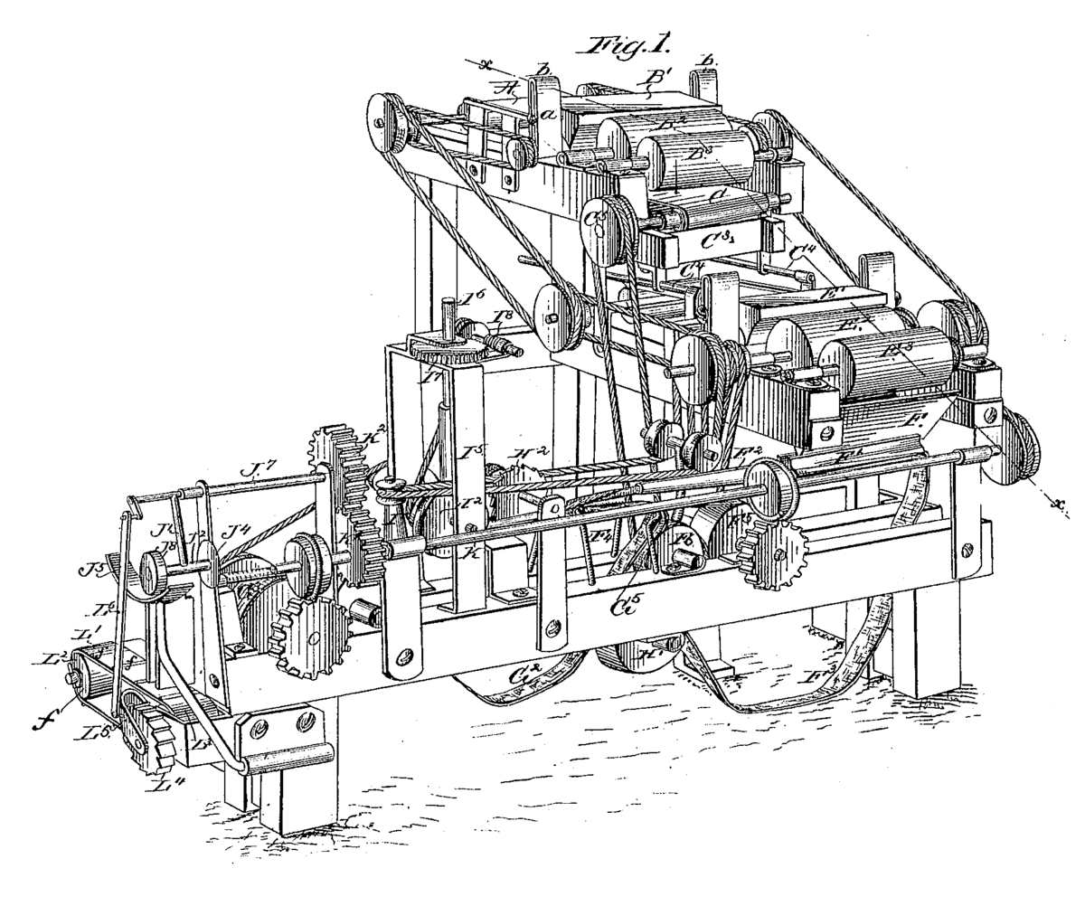 Images of Machine | 1200x1002