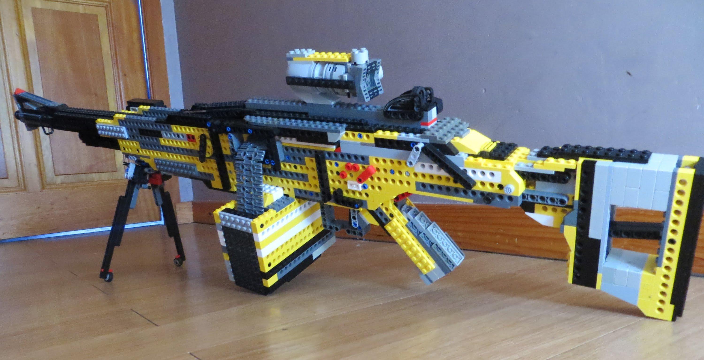 3000x1538 > Machine Gun Wallpapers