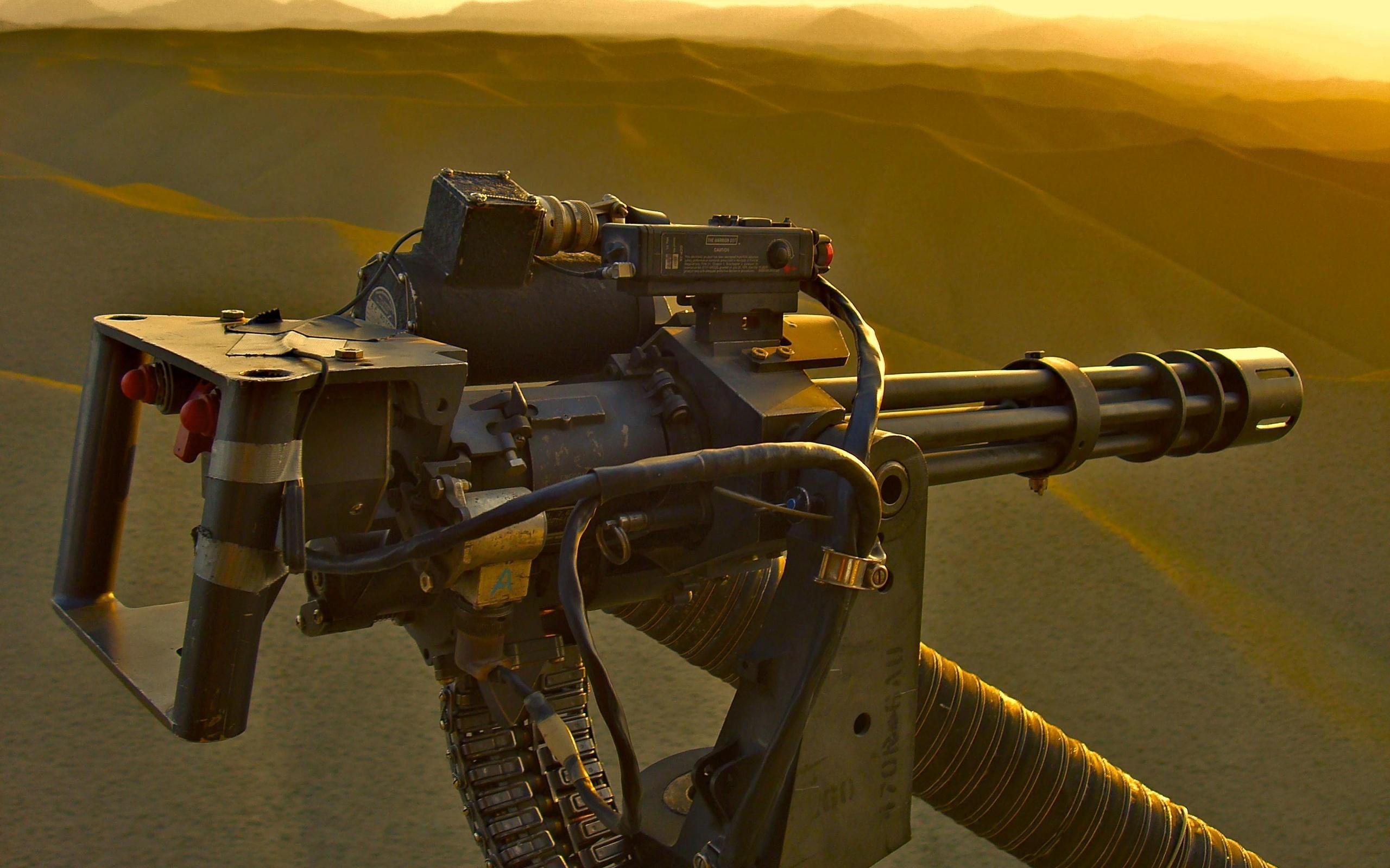 Machine Gun High Quality Background on Wallpapers Vista