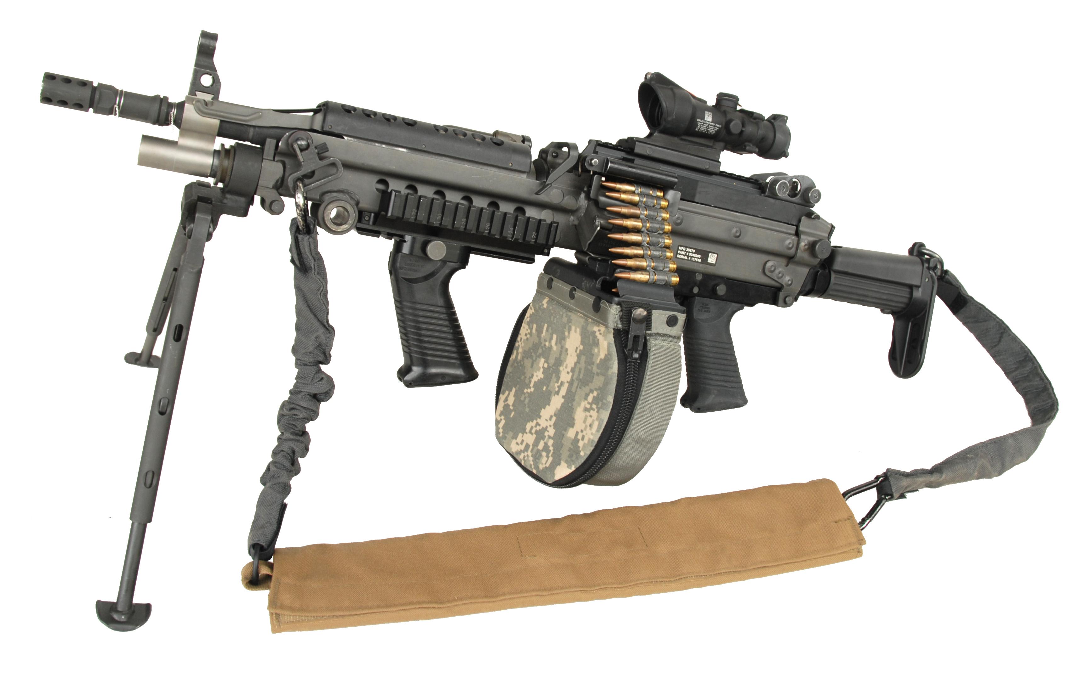 Machine Gun Backgrounds, Compatible - PC, Mobile, Gadgets| 3442x2154 px