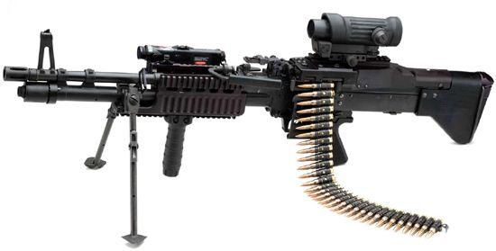 Images of Machine Gun | 550x279