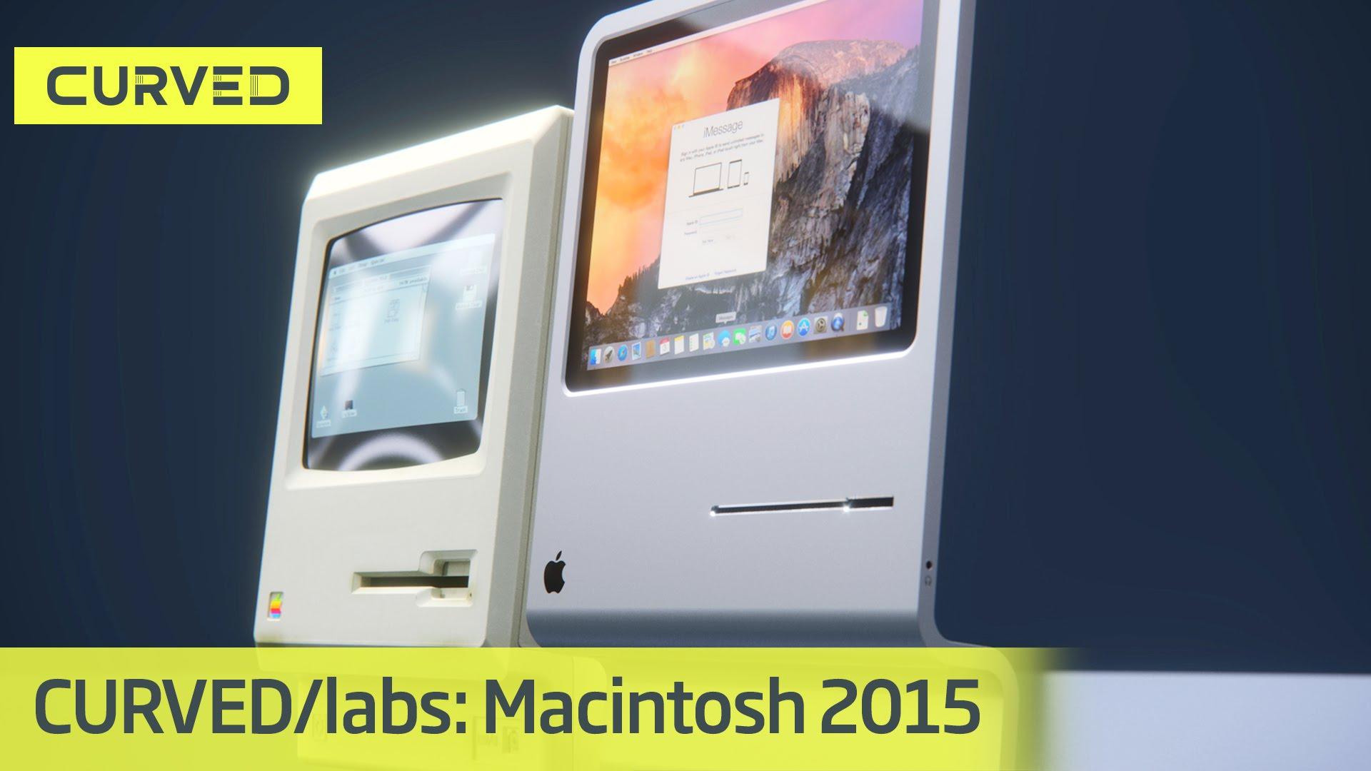 Nice wallpapers Macintosh 1920x1080px