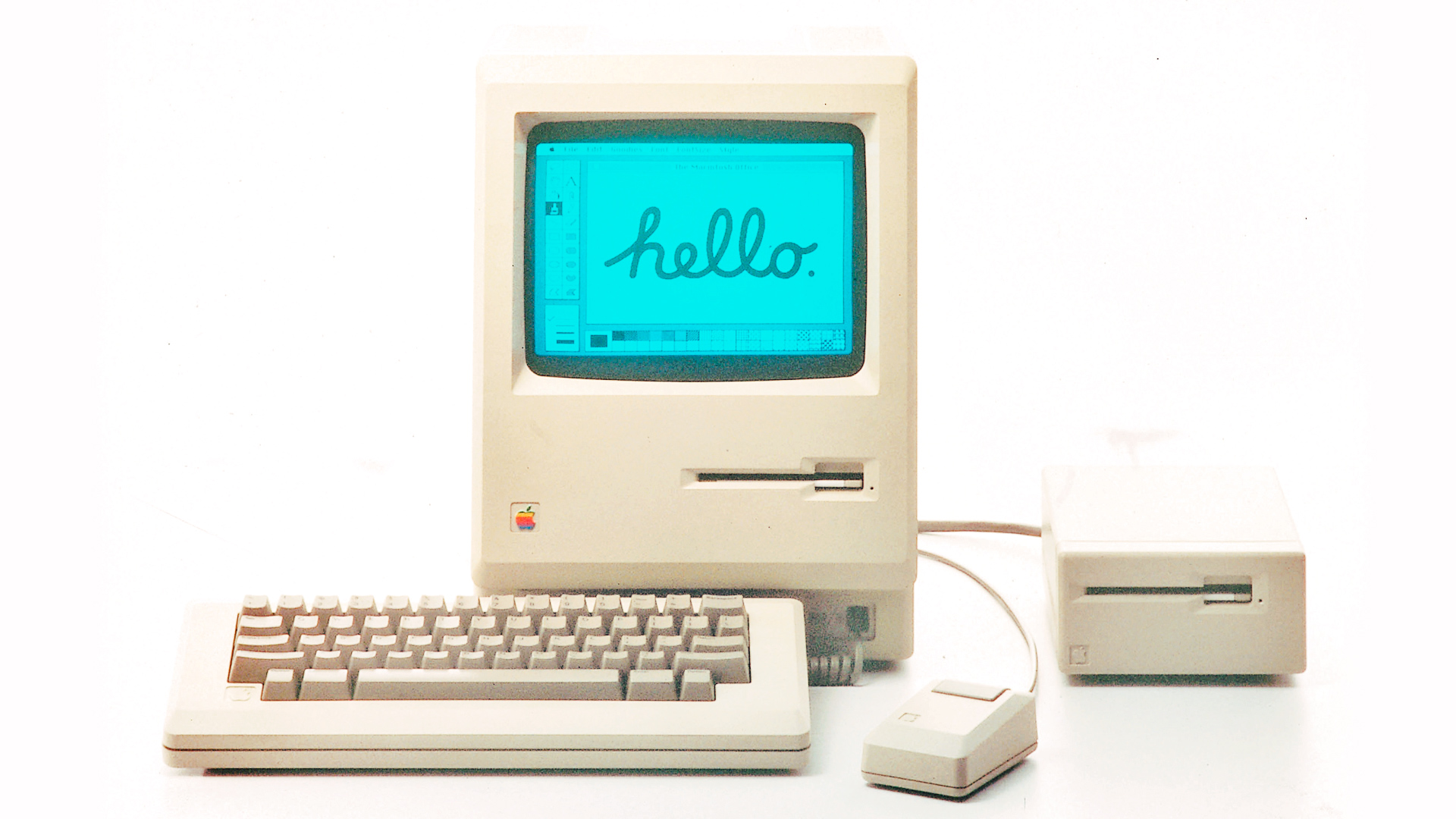 Images of Macintosh | 1920x1080
