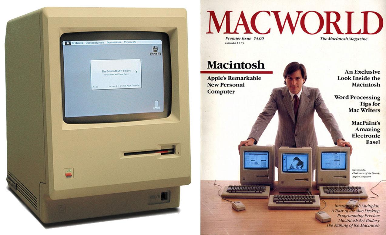 Nice wallpapers Macintosh 1273x775px