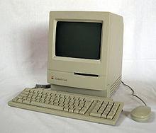 Macintosh Pics, Technology Collection