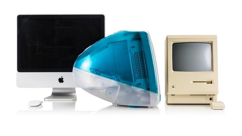 Images of Macintosh | 800x450