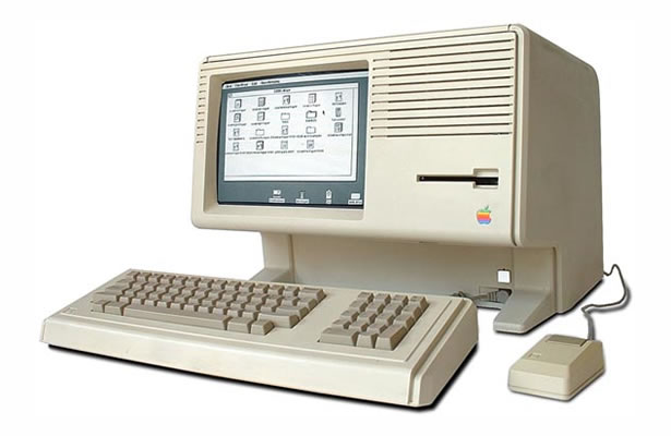 Amazing Macintosh Pictures & Backgrounds