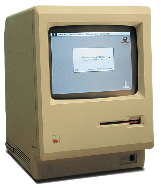 Nice wallpapers Macintosh 533x625px