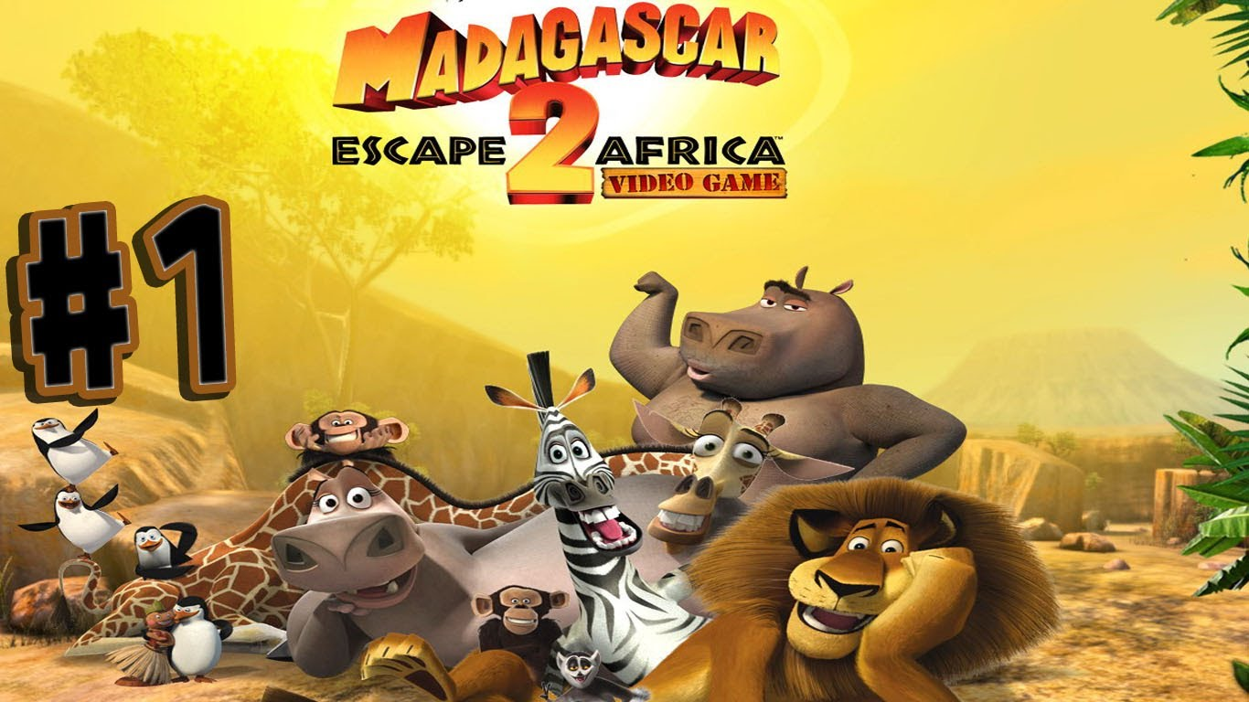 Madagascar: Escape 2 Africa wallpapers, Movie, HQ Madagascar