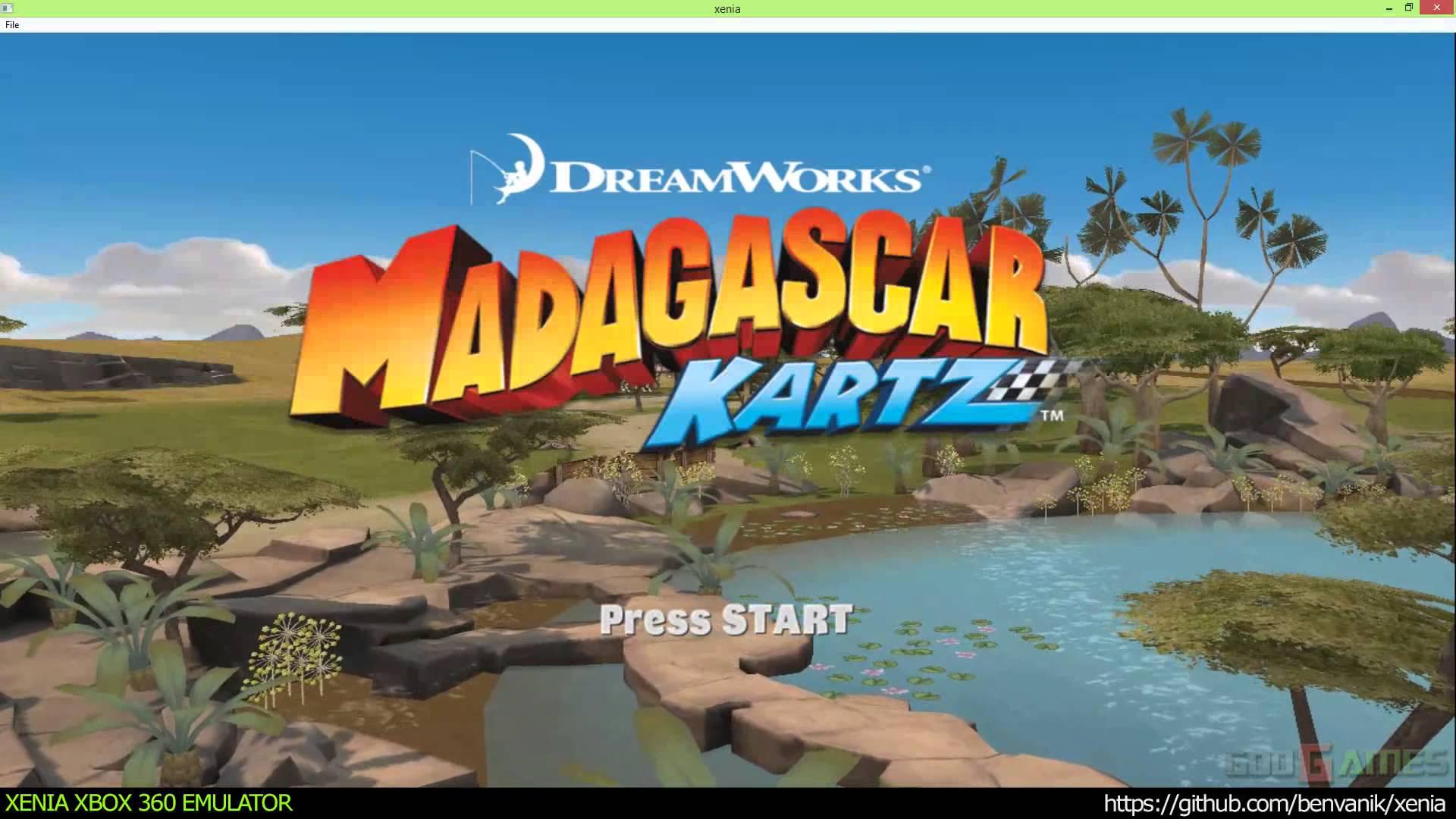Madagascar Kartz wallpapers, Video Game, HQ Madagascar Kartz