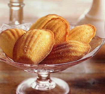 HD Quality Wallpaper | Collection: Food, 350x312 Madeleine