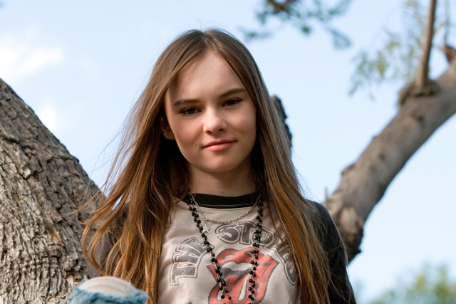HD Quality Wallpaper | Collection: Women, 640x427 Madeline Carroll