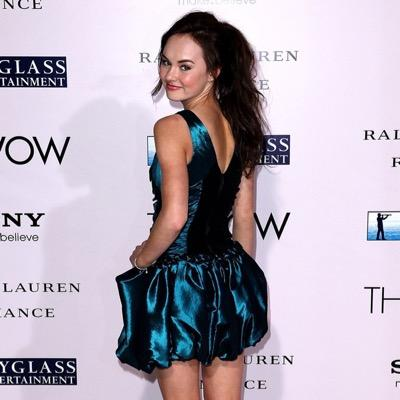 Madeline Carroll HD wallpapers, Desktop wallpaper - most viewed