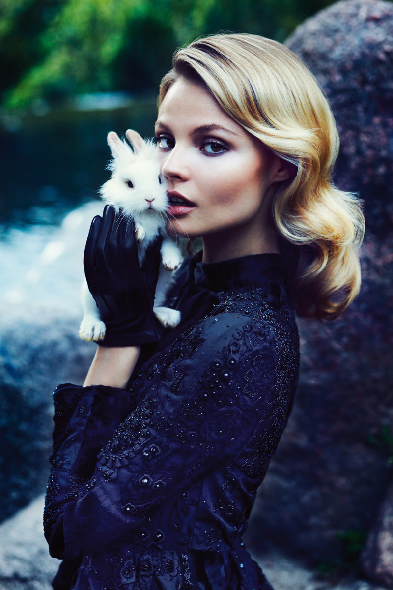 Magdalena Frackowiak #7