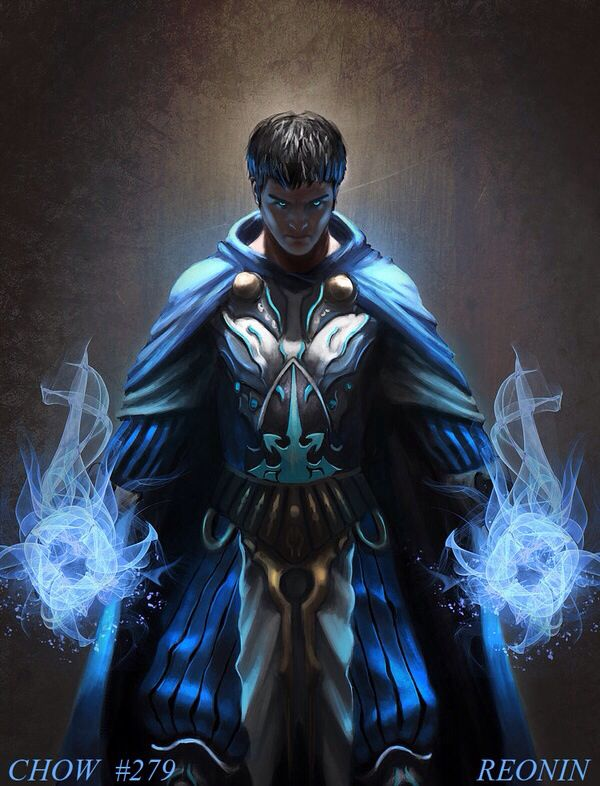 Amazing Mage Pictures & Backgrounds