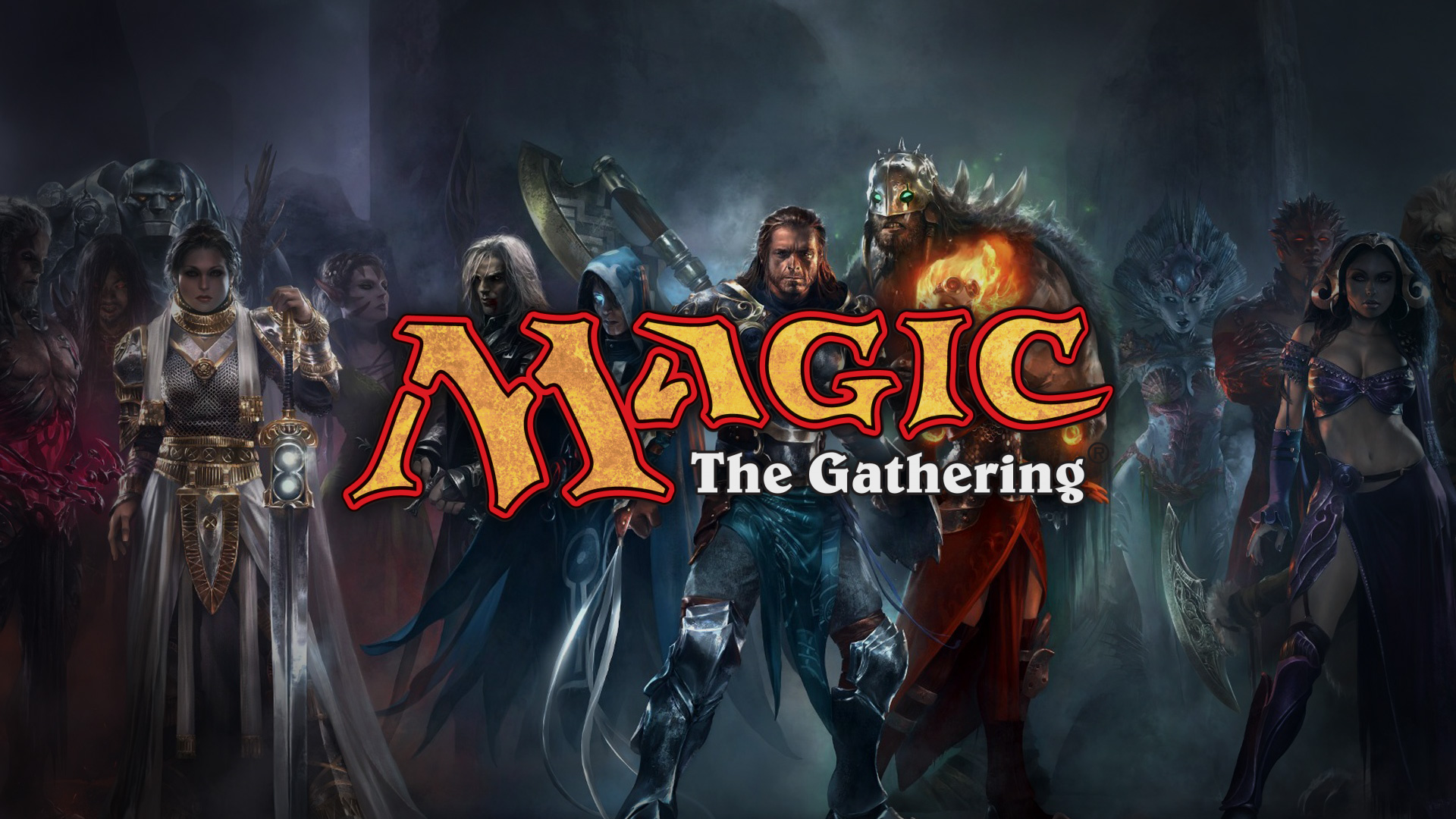 Magic The Gathering Wallpapers Game Hq Magic The Gathering