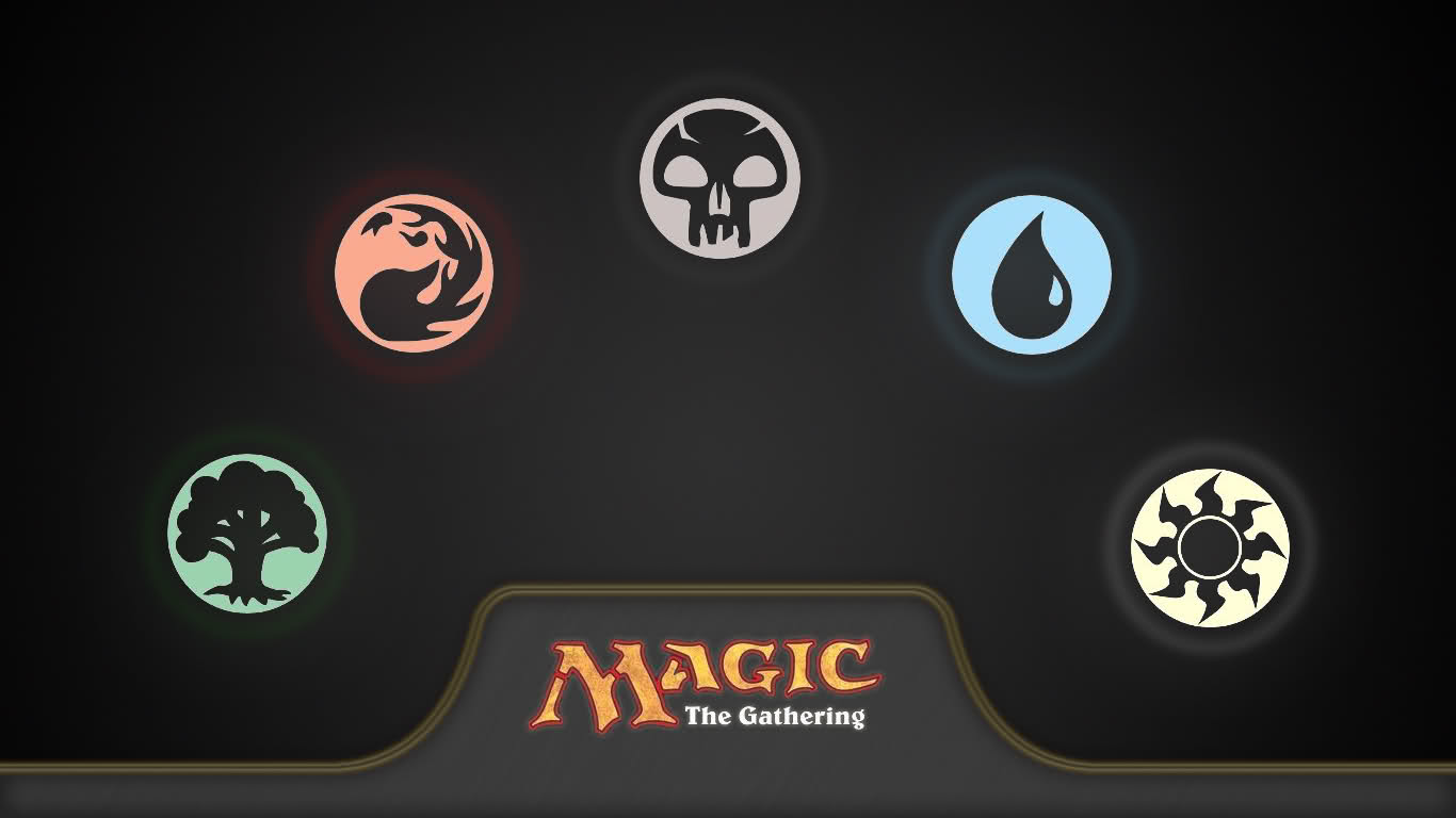 Magic: The Gathering High Quality Background on Wallpapers Vista