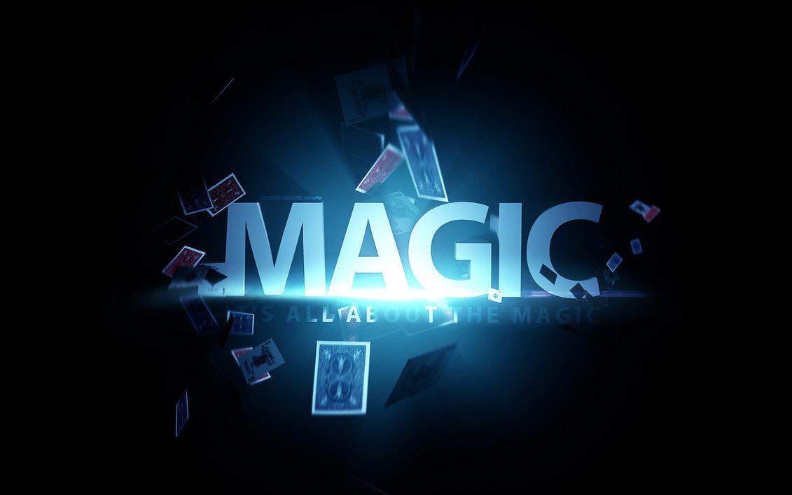 Magic #16