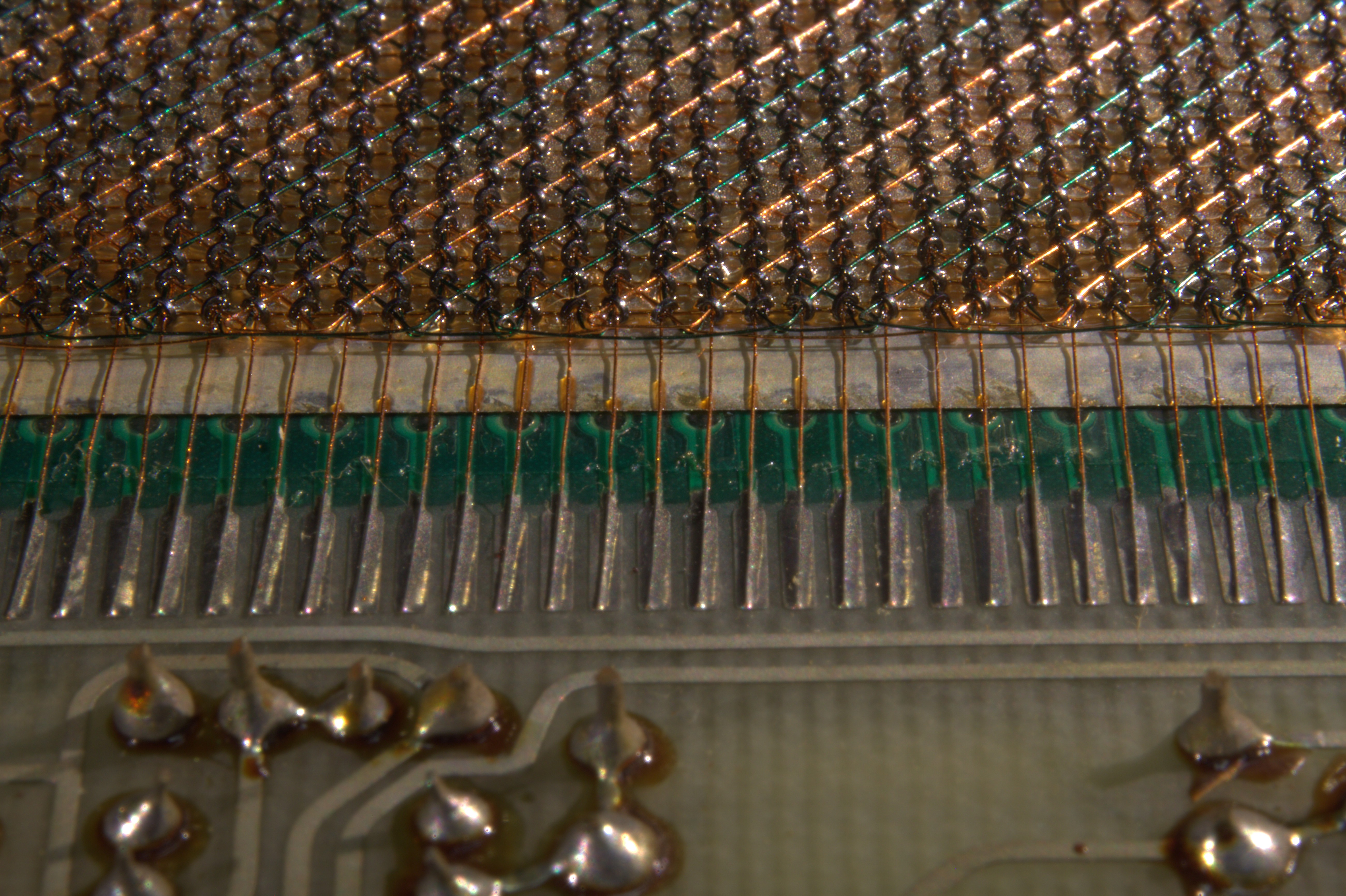 Magnetic-core Memory Backgrounds, Compatible - PC, Mobile, Gadgets| 5202x3465 px