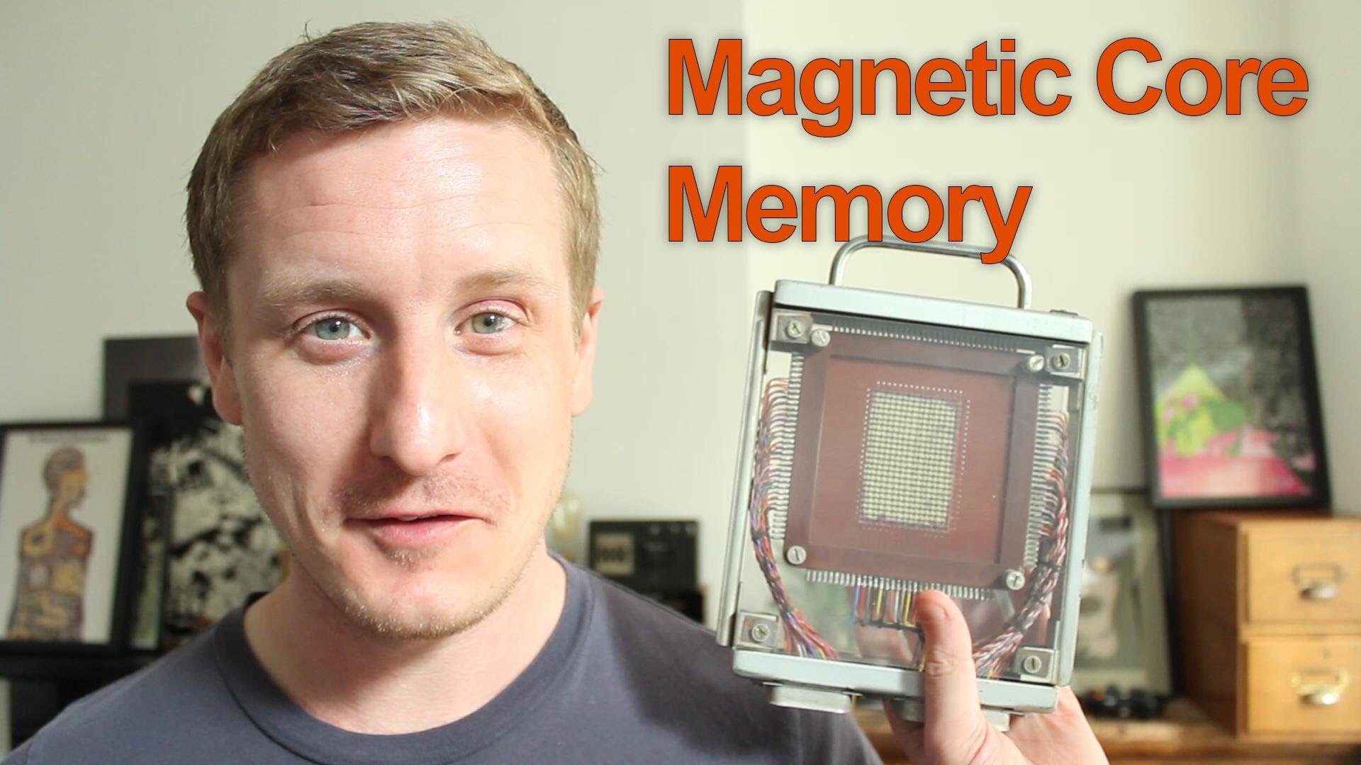 1920x1080 > Magnetic-core Memory Wallpapers