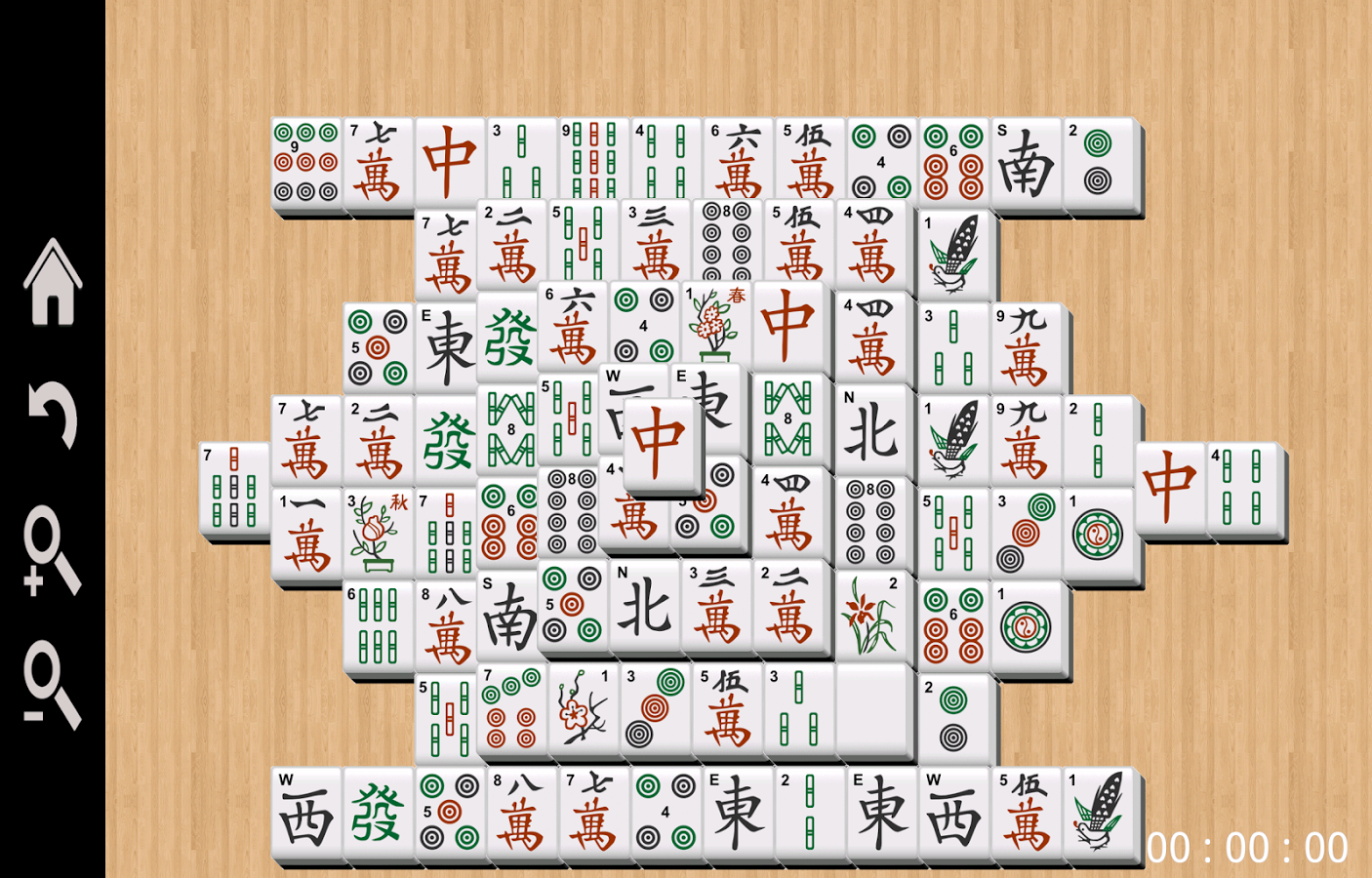 Mahjong High Quality Background on Wallpapers Vista