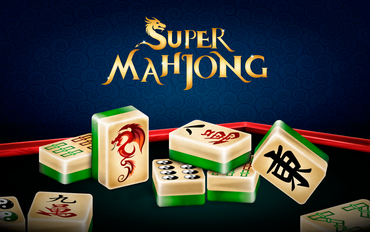 HQ Mahjong Wallpapers | File 1006.93Kb