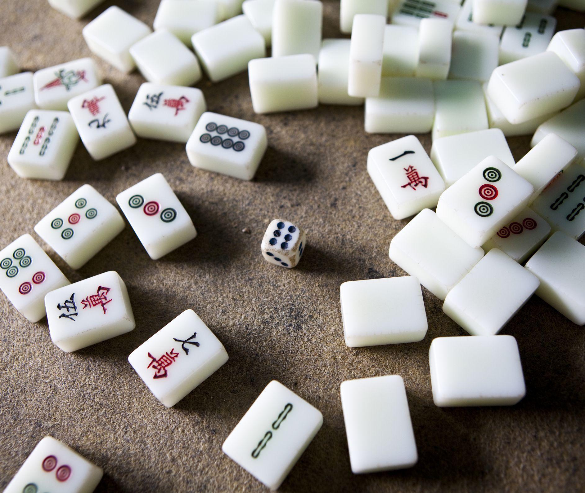 Nice wallpapers Mahjong 1885x1591px