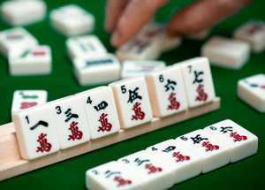 Mahjong Pics, Game Collection