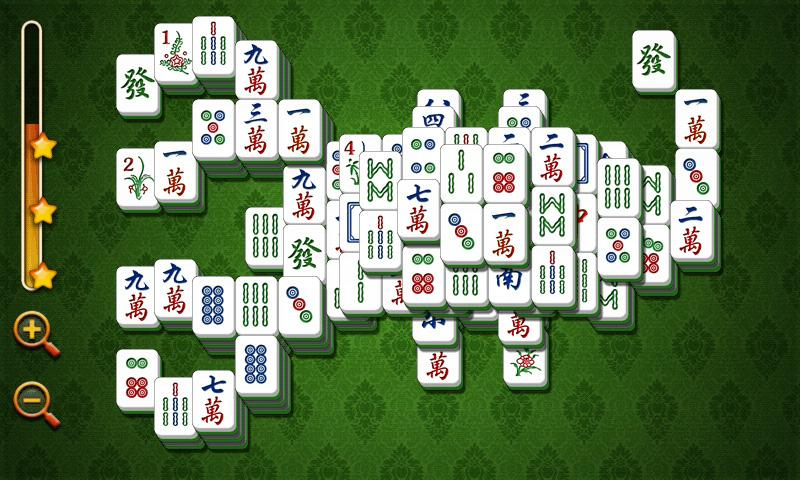 Amazing Mahjong Pictures & Backgrounds