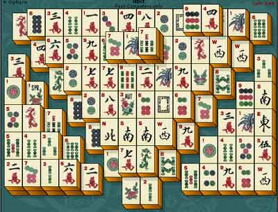 Images of Mahjong | 400x305