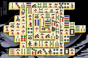 Nice Images Collection: Mahjong Desktop Wallpapers