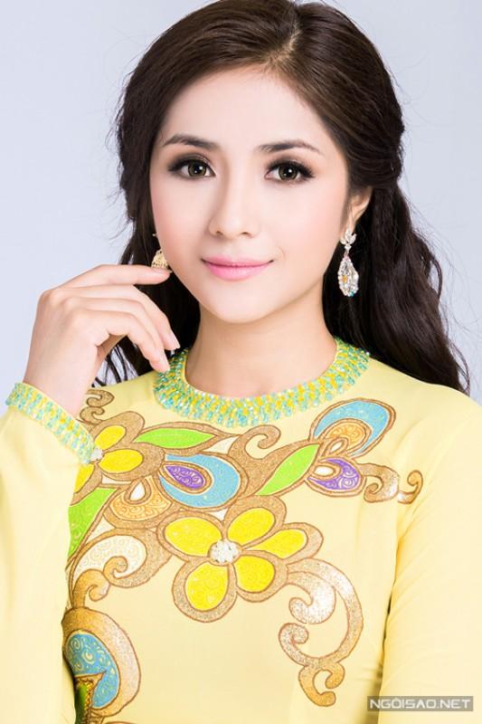 Nice wallpapers Mai Ánh Quyên 533x800px